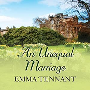 An Unequal Marriage Audiobook