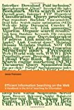 Efficient Information Searching on the Web, Jonas Fransson, 9197853917