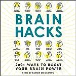 Brain Hacks: 200+ Ways to Boost Your Brain Power | Adams Media