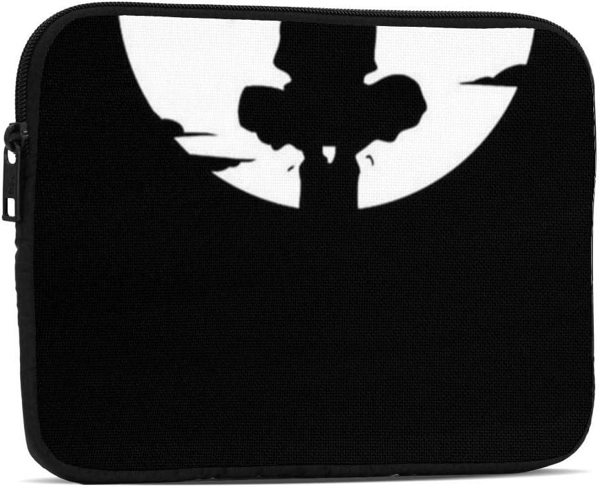 Uchiha Clan Symbol 7.9 Inch 9.7 Inch Laptop Sleeve Canvas