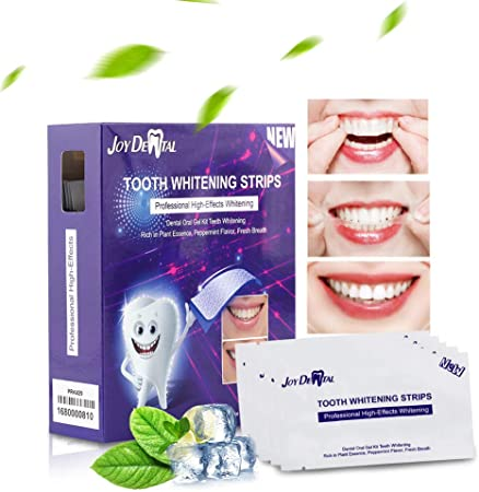 Duanj Teeth Whitening Strips Tooth Crest Whitening Strips Whiten