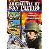 WWII - Battle of San Pietro, Plus Rare WWII Documentaries