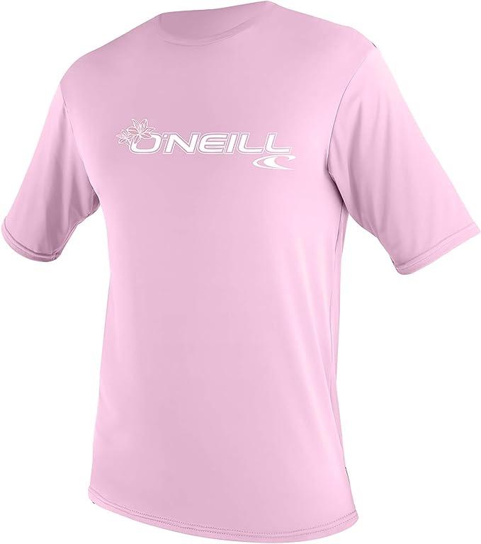 ONeill Wetsuits Kids Basic Skins Short Sleeve - Camisa Bebé-Niños: Amazon.es: Ropa y accesorios