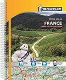 Michelin France Atlas Spiral, Michelin, 2067192981