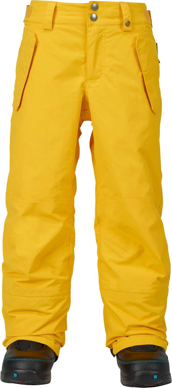 Burton Boys Parkway Pants, Flashback, Large by Burton
