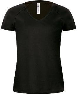 BCTW012 T-Shirt Women-Only  Amazon.de  Bekleidung 4547291638
