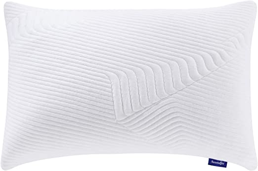 Mallow Shredded Memory Foam Pillow