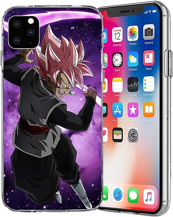 Dragon Ball Super Powerful Ultra Instinct Amazing Goku iphone case