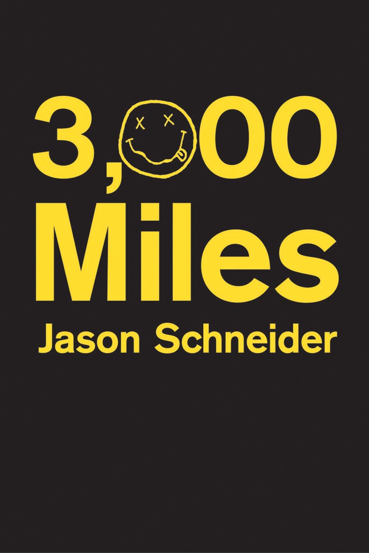 Read Online 3,000 Miles pdf epub
