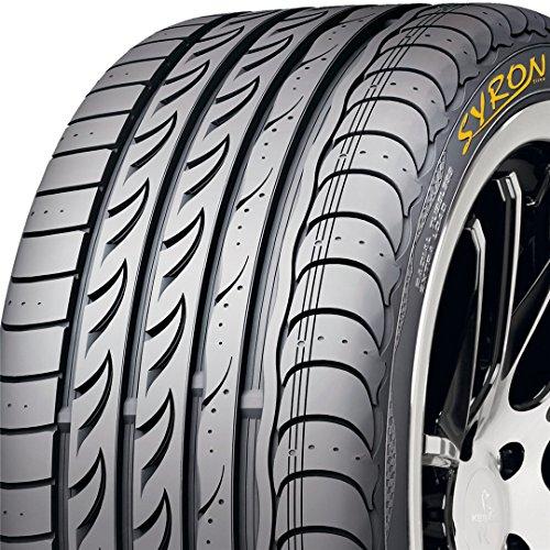 SYRON Race 1 Plus Performance Radial Tire-225/45R18 95W