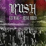 RUSH(CD+DVD ltd.ed.)