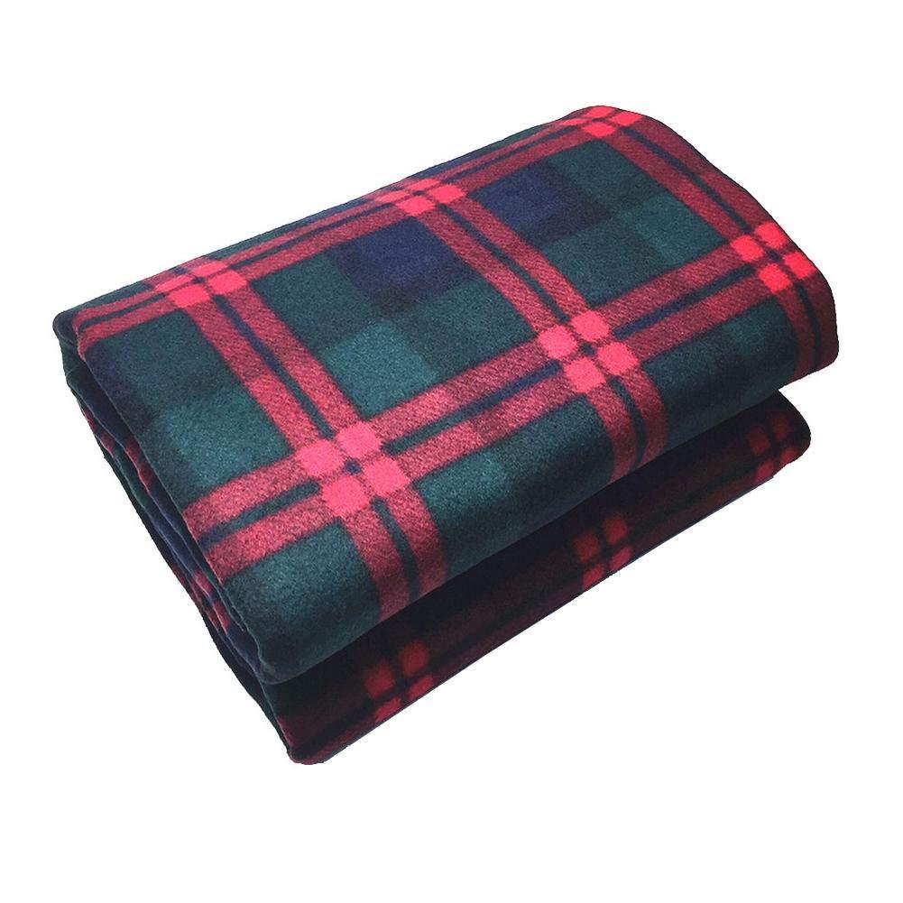 Draulic Car Electric Blanket Car Heating Blanket Energy Saving Warm Electric Blanket 12V