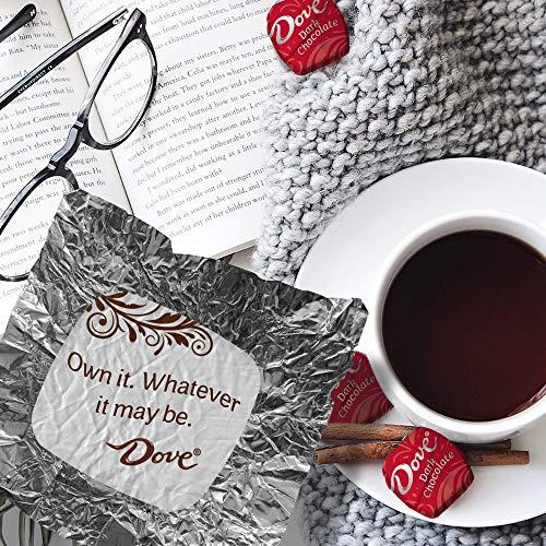 Dove Promises Dark Chocolate Candy Bag, 15.8 Oz