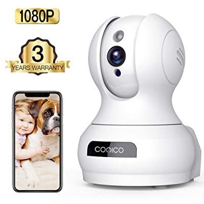 CONICO 1080P HD IP Wireless Camera