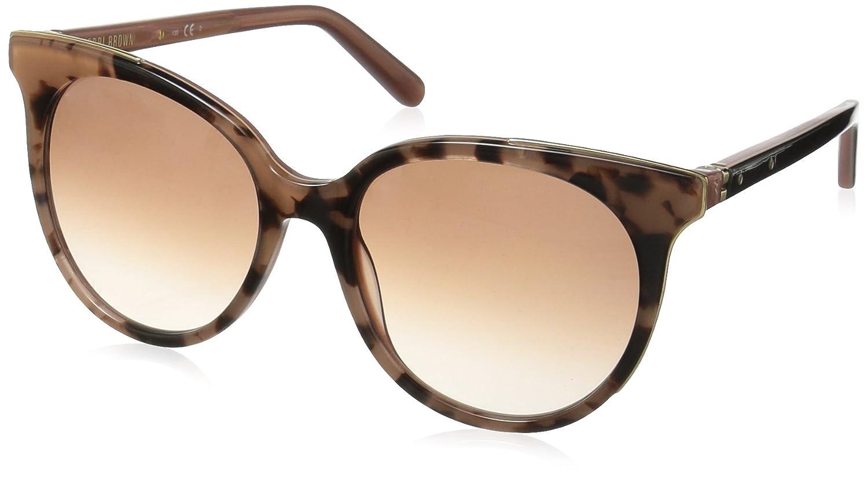 376c55f26c1 Amazon.com  Bobbi Brown Women s The Lucy Round Sunglasses