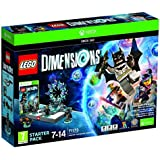 LEGO - Starter Pack Dimensions (Xbox 360)