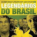 Legendarios Do Brasil - Pata Pata