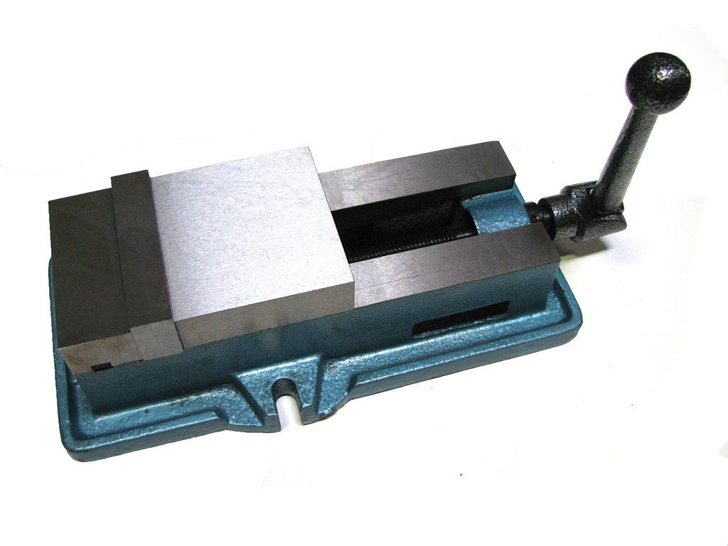 6'' Milling Machine Accu-Lock Vise Without Base by ezMachineTools (Image #1)