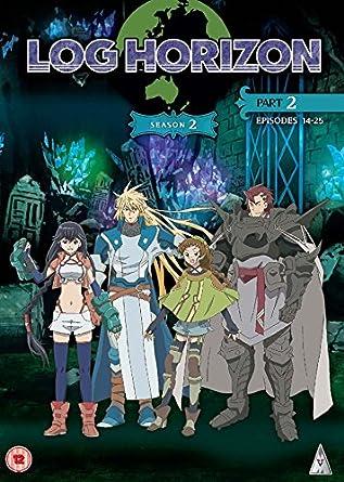 Amazon.co.jp | ログ・ホライズ...