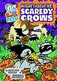 Night of the Scaredy Crows, Sarah Hines Stephens, 1404876634