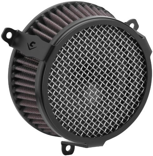 cobra air intake harley - 9