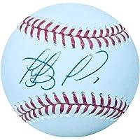 $99 » Fernando Tatis Jr San Diego Padres Autographed MLB Signed Baseball PSA DNA COA With UV Display Case