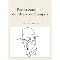 A poesia completa de Álvaro de Campos