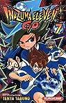 Inazuma Eleven Go, tome 7 par Yabuno