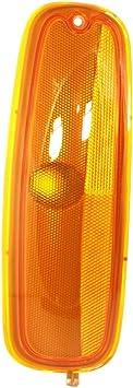 Side Marker For 1996-2002 Chevrolet Express 3500 GMC Savana 1500 Front Left