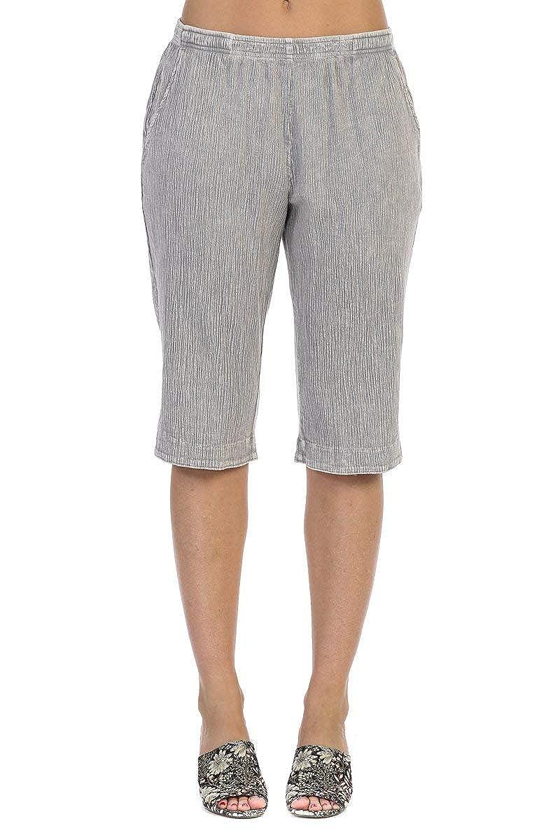 Focus Fashion KneeLength Casual Shorts