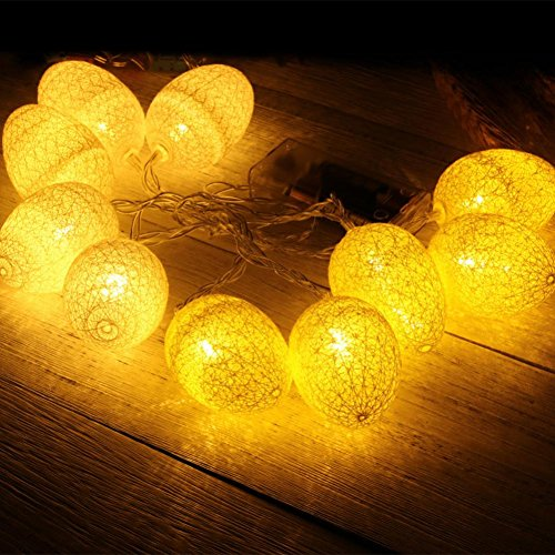 Easter Egg Led Lights - 7