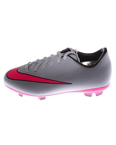 pretty nice 41019 fe92c Nike Mercurial Victory V Firm Ground Junior Football Boots-13 J