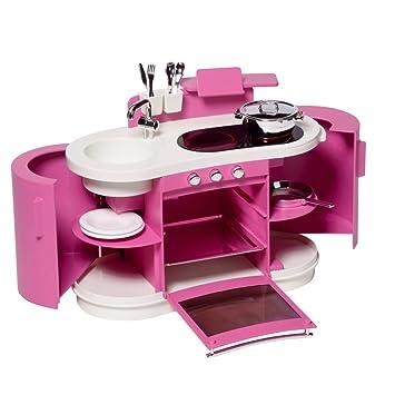 Zapf Creation 815755 - Baby born Interactive Küche: Amazon.de: Spielzeug