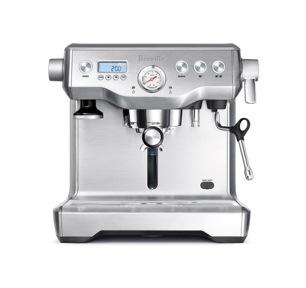 Best automatic espresso machines