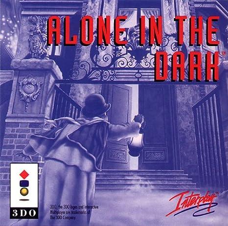 Amazon Com Alone In The Dark Video Games