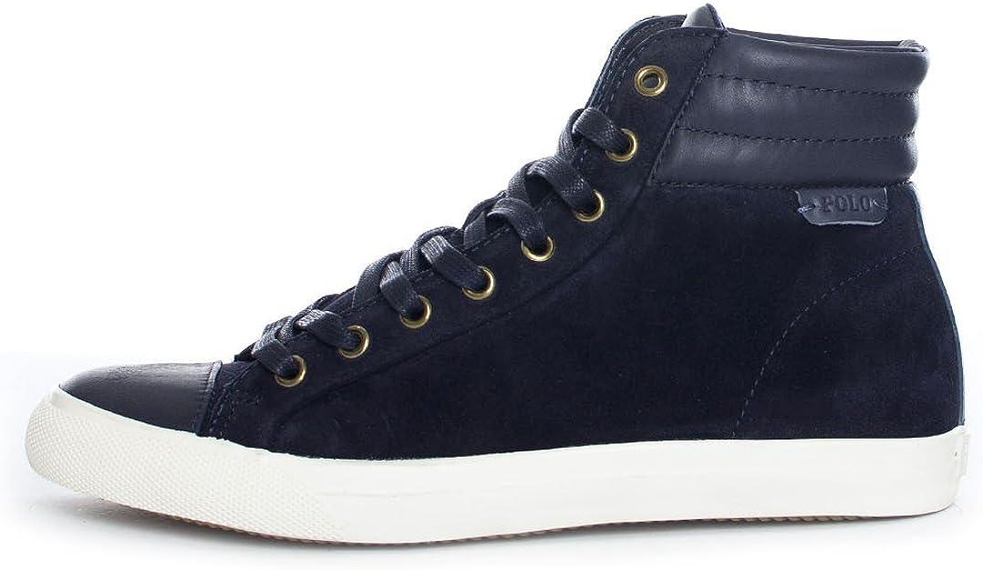 Ralph Lauren - Polo para hombre - Zapatillas deportivas Casual ...