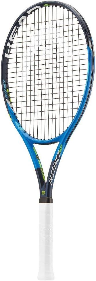 HEAD Graphene Touch Instinct MP Tennis Racquet Unstrung