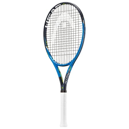HEAD Graphene Touch Instinct MP Tennis Racquet Unstrung