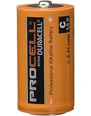 Amazon.com: C - Household Batteries: Health & Household