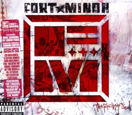 Fort Minor - Instrumental Album The Rising Tied - Zortam Music