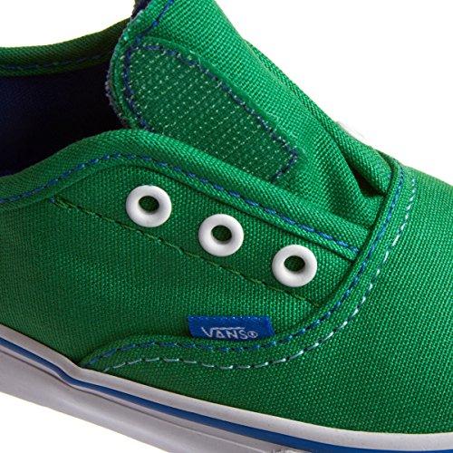 Green Schuh Toddler Fern Grün Green Blue Vans Authentic V 1znxf7