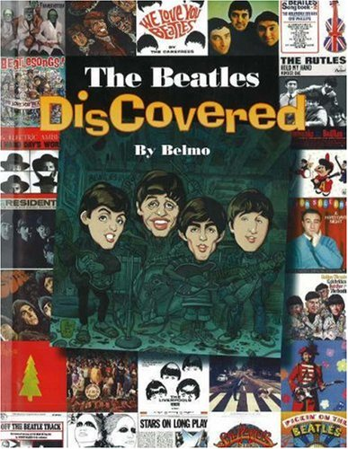 The Beatles DisCovered