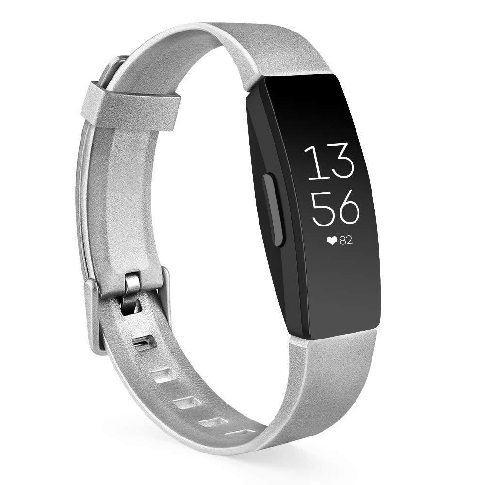 Malla Reloj Fitbit Inspire Hr/inspire/fitbit Ace 2 (silver)