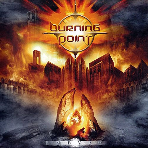 Burning Point-Empyre-JP RETAIL-CD-FLAC-2009-mwnd Download