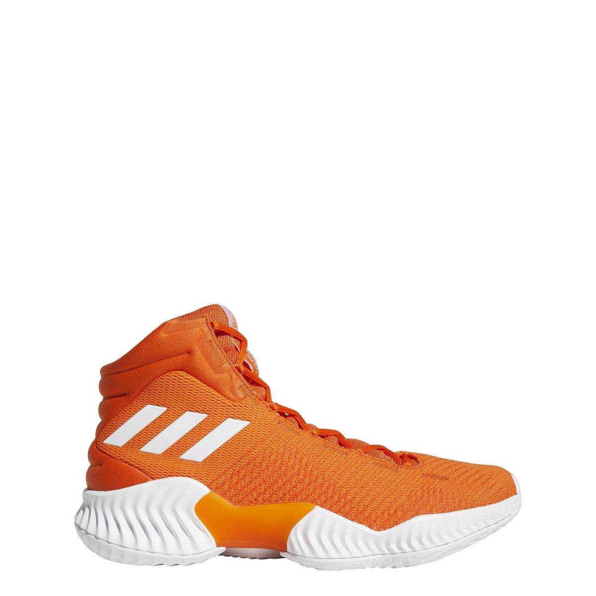 Adidas uomini pro rimbalzare 2018 basket scarpa b077x43vtp d (m) us