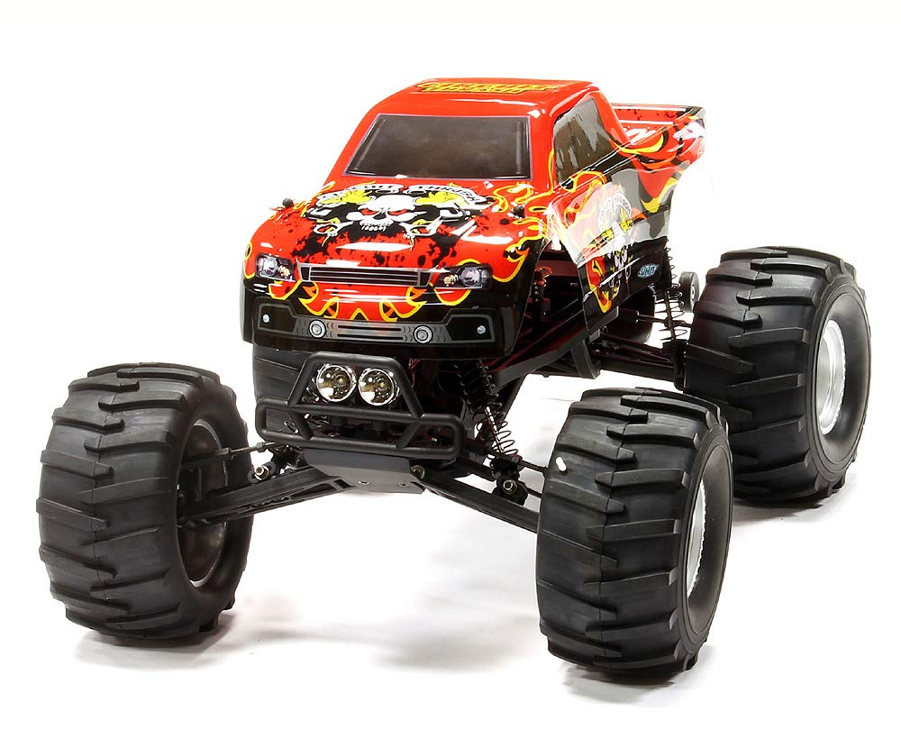 Integy RC Model Hopups i10TNE i10T High Performance 1 10 Truck 2WD Less Electronics