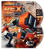 Generator Rex, Vol. 1