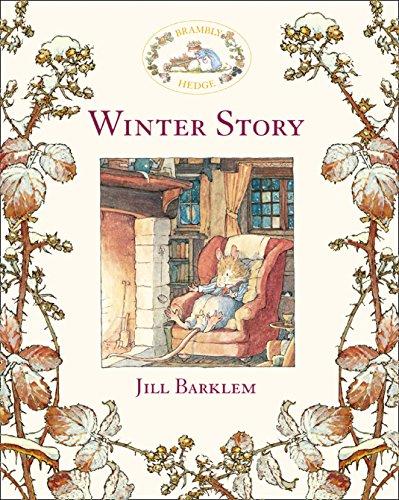 Brambley Hedge - Winter Story (Brambly Hedge)