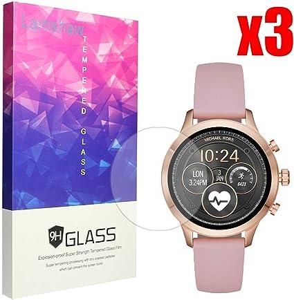 Amazon.com: Michael Kors - Protector de pantalla de cristal ...