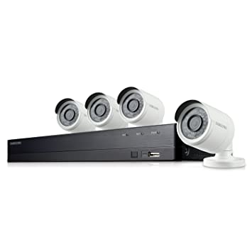 Samsung Home Security Cameras